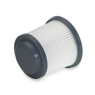 Black & Decker® Replacement Filter for Pivot Vac™