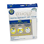 Hamilton Beach® TrueAir Air Decor Air Purifier Replacement Filter