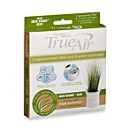 TrueAir® Fresh Essentials™ Odor Eliminator Replacement Filter and Cartridge