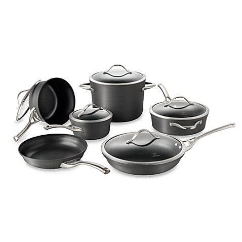 Shop Calphalon online. Calphalon innovates and inspires everything kitchen. From Shop Top Collections· Guaranteed Satisfaction· Warranty Programs· Free Shipping Over $35Types: Bakeware, Cookware, Cutlery, Kitchen Tools.