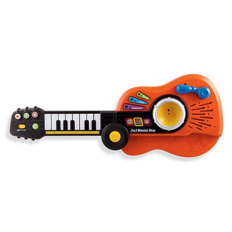 Vtech® 3-in-1 Music Band