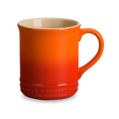 Le Creuset 12-ounce Stoneware Mug