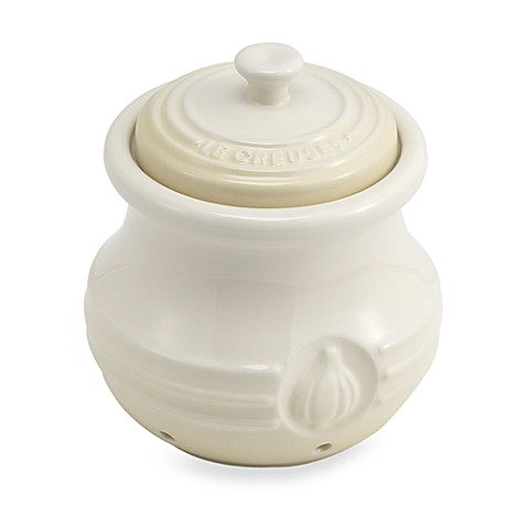 Le Creuset® Garlic Keeper
