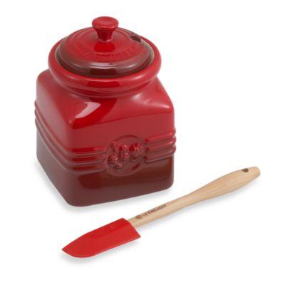 Le Creuset® 16-Ounce Jam Jar