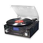 Crosley CR6008A USB and SD Tech Turntable
