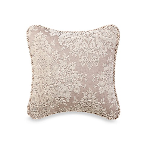 Glenna Jean Preston Damask Pillow