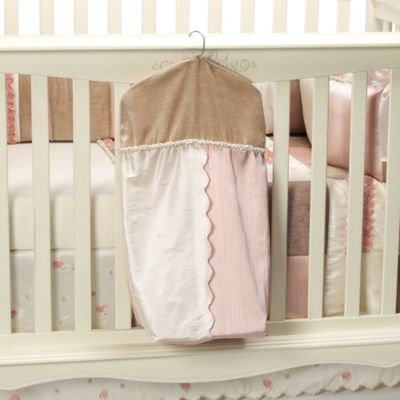 Glenna Jean Juliette Diaper Stacker