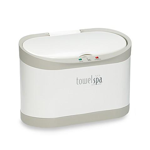 Towel Spa® Towel Warmer - Bed Bath & Beyond