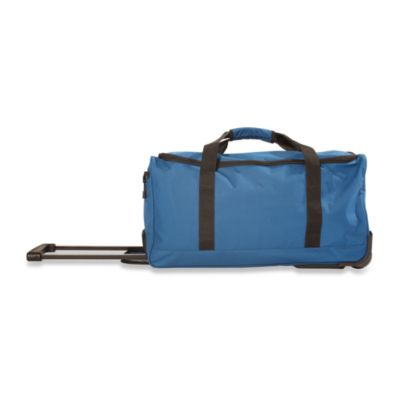 The Shrunks Wheel'd Travel Bag