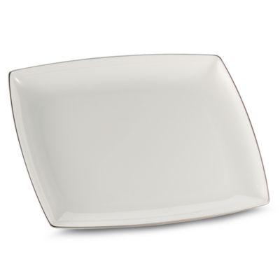 13 Rectangular Platter