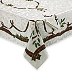 Lenox® Holiday Nouveau Table Linens