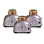 Major League Baseball Toasters