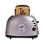 Los Angeles Dodgers Toaster