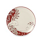 Noritake® Colorwave 8 1/4-Foot-Foot Raspberry Plume Accent Plate