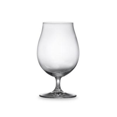 Pilsner Stemmed Beer Glass (Set of 2)