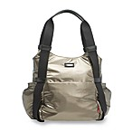 Storksak® Tania Diaper Bag in Graphite