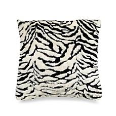 White Tiger Faux Fur Duvet Cover Set Bedbathandbeyond Ca