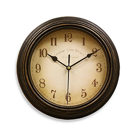 Bed Bath And Beyond Clocks