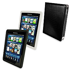 Novel 7-Inch Color Multimedia eReader Carrying Case