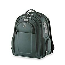 Travelpro® Crew™ 8 Business Backpack in Green