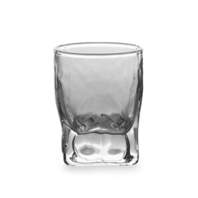 Ten Strawberry Street Quartz 2 1/2-Ounce Shooters (Set of 6)