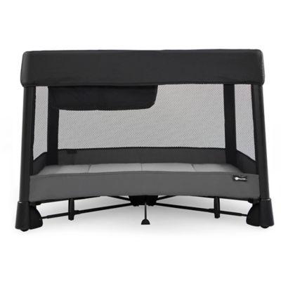 4moms® Breeze Plus Playard in Black