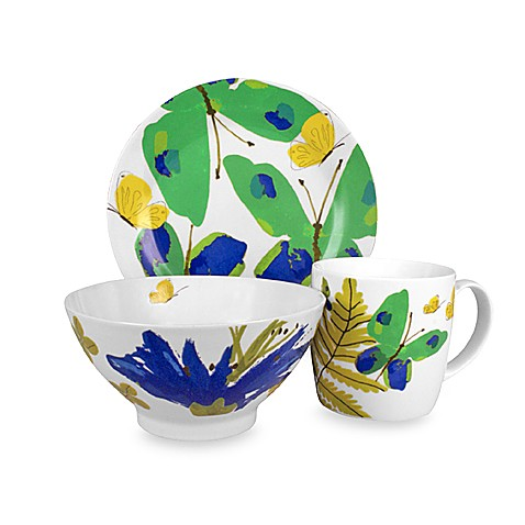 Vera™ Papillion Dream Dinnerware