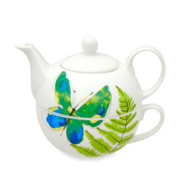 Vera™ Papillion Dream 16-Ounce Tea for One