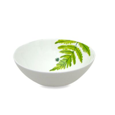 Vera™ Papillion Dream 6-Inch Soup Bowl