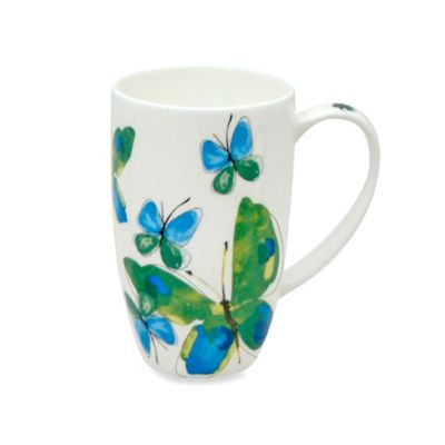 Vera™ Papillion Dream Butterfly 13-Ounce Mug