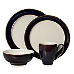 Denby Amethyst 4-Piece Place Setting