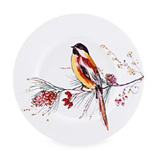Lenox® Winter Song 5 3/4-Inch Party Plate