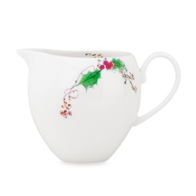 Lenox® Winter Song Creamer