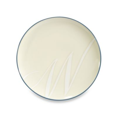 Noritake® Colorwave Blue Rim Accent Plate - W