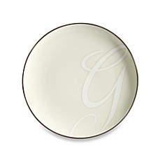Noritake® Colorwave Chocolate Accent Plate - G