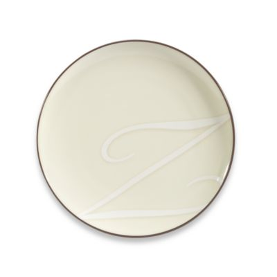 Noritake® Colorwave Chocolate Accent Plate - Z