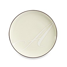 Noritake® Colorwave Chocolate Accent Plate - A