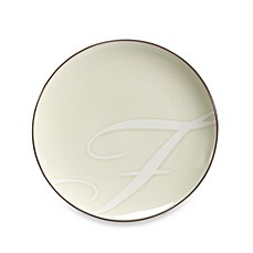 Noritake® Colorwave Chocolate Accent Plate - F