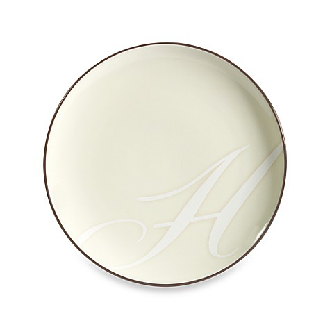 Noritake® Colorwave Chocolate Accent Plate - H