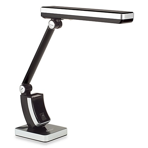 OttLite® Slimline Table Lamp