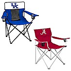 NCAA Folding Chair