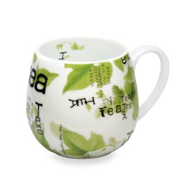 Tea Collage Mug