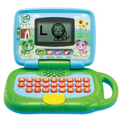 LeapFrog® My Own LeapTop™ Laptop Activity Toys