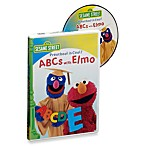 Sesame Street® Preschool is Cool! ABCs with Elmo DVD