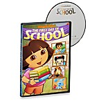 Nickelodeon The First Day of School DVD