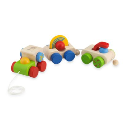 Plan Toys® Happy Train