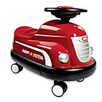 Radio Flyer® Classic Bumper Car
