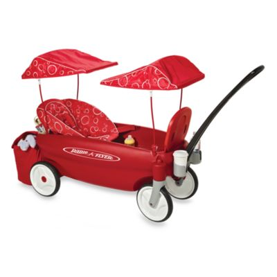 Radio Flyer® Comfort Embrace Wagon™