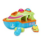ALEX® Bop The Boat Toy