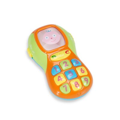ALEX® Call My Cell Phone Toy